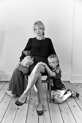 Motherhood 01 (Mikael Colville-Andersen) Tags: lulu felix mother motherhood susanne susannephotoshoot
