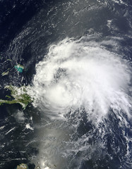 Hurricane Irene (NASA Goddard Photo and Video) Tags: nasa irene goddard hurricaneirene