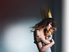 I'm the King of the Kingdom of me. (Melania Brescia) Tags: queen crown brescia melaniabrescia