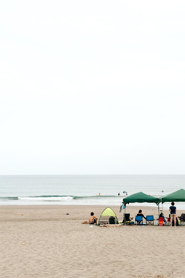 砂浜|高知県