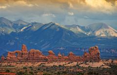 Arches National Park, Moab, UT, USA (The Shared Experience) Tags: usa utah ut rocks desert moab redrock archesnationalpark 2008 d300