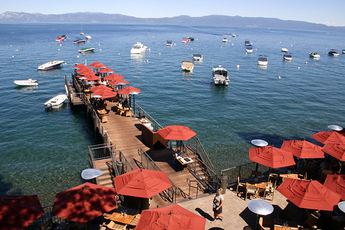 West Shore Cafe & Inn, Lake Tahoe, CA