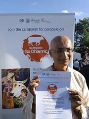 Maitri Ltd Taking the Pledge