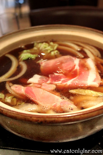 Shabu-shabu, Sakura Japanese Restaurant