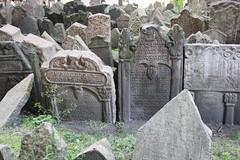 "Old Jewish Cemetery (Starý židovský hřbitov), Prague (Prag/Praha) • <a style=""font-size:0.8em;"" href=""http://www.flickr.com/photos/23564737@N07/6083176136/"" target=""_blank"">View on Flickr</a>"