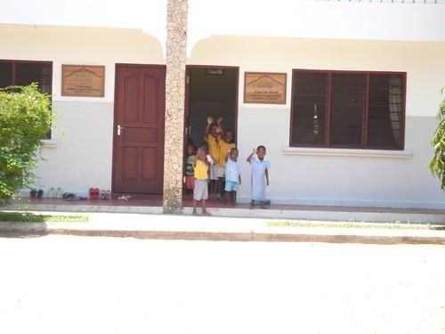 Colm, Sue & Mo visit the GLO