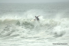 Off the top floater, inside closeout in the channel. (robert.rinkel) Tags: ri summer usa robert nature water clouds point island photography coast day locals cloudy surfer hurricane north before surfing atlantic east newport ave impact surfers irene channel the ruggles groundswell onshore aquidneck august27 rinkel newportcounty nikond90 47ft