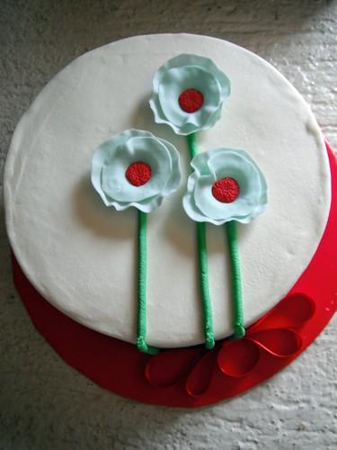 Johana´s Cake