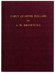 Browning Early_Quarter_Dollars_1925