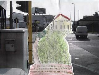 Elaborato prodotto da una classe di una scuola primaria milanese