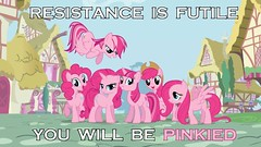Pinkied (mylittleponyfangirl1) Tags: is friendship little magic pony