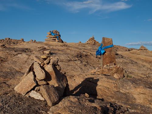 Desierto del Gobi 10