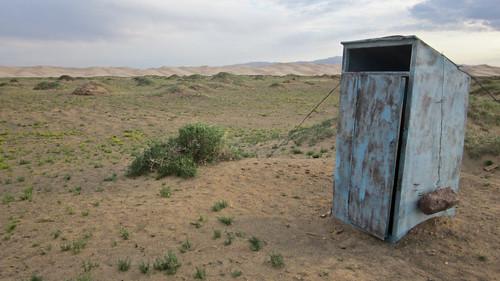 Desierto del Gobi 86