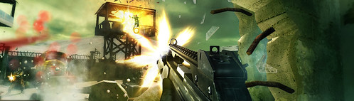 Bodycount Is All About Weapons and Lots of Destruction and Ofcourse, Fun!