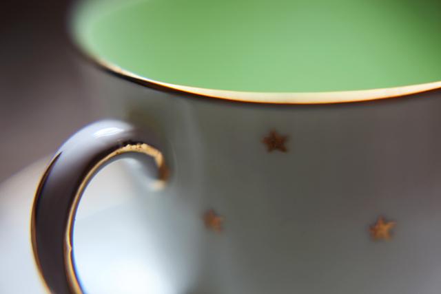 Duchess Star Tea Cup