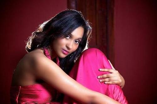 Nelly Kamwelu - Tanzania