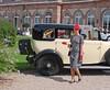 Classic-Gala Schwetzingen 2011