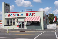 Wonder Bar (joseph a) Tags: bar restaurant newjersey asburypark shore jerseyshore wonderbar brucespringsteen oceanave oceanavenue