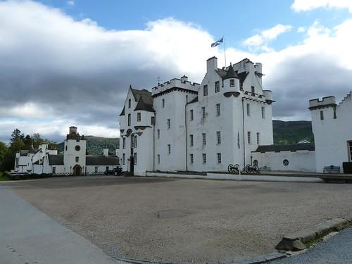 Blair Castle, Blair Atholl