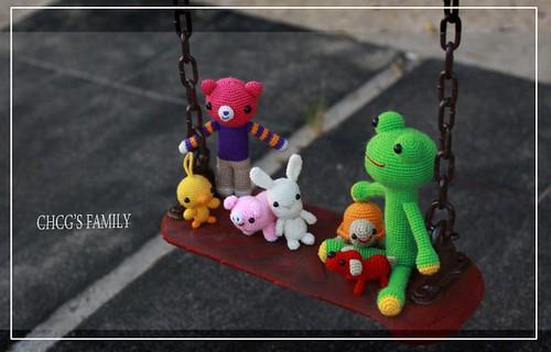 Gia đình nhỏ_chcg's family 6098816442_364b1f8ebe