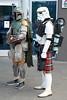 Boba Fett & Kilted Stormtrooper