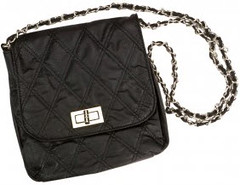 Eastlyn Cross-body (Black) (Colourme Fashion Accessories) Tags: purse clutch handbags tote blackwallet fashionaccessories colourme womensbag ladyaccessories highfashionhandbags womensaccessories eastlyncrossbodyblack quiltedpatternhandbag
