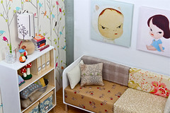 The Quirky Apartment Set