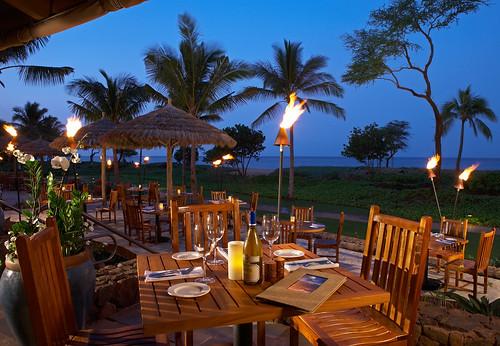 Cafe  Restaurant Maui