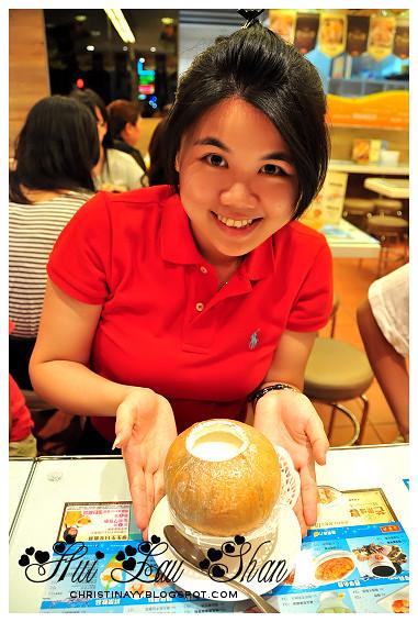 Hong Kong Trip Day 6: Hui Lau Shan
