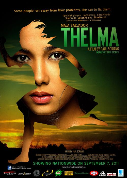 Thelma Official Poster