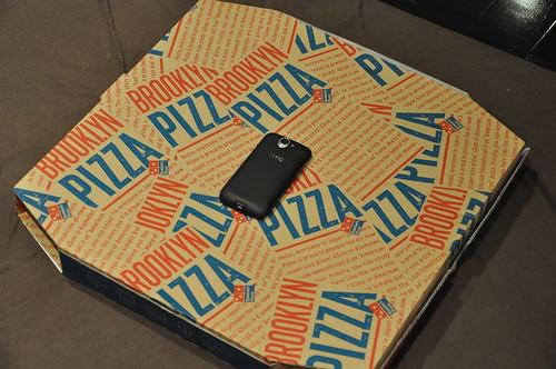 Domino's Pizza BROOKLYN PIZZA XL_008