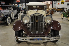 1931 Lincoln (scb.mypics) Tags: 1920s cars car museum 1931 1930s rust automobile display wheels rusty first tourist gas collection lincoln motor scrapyard petrol 1910s oldcars pioneer classiccars 1900s 4wheel touristdestination carenthusiast tupeloautomobilemuseum earlydayofmotoring