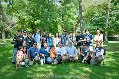 Pinoy Shooters of Greater Chicago (Light of Shade Photography) Tags: chicago nikon photographers pinoy kodakero