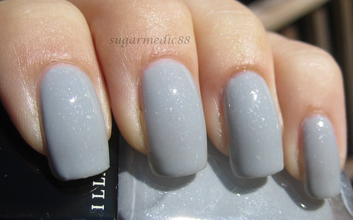 Illamasqua Raindrops in Sunlight