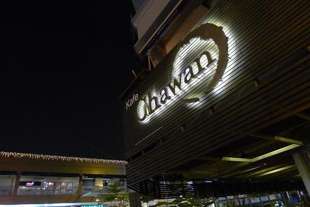 Chawan, Bangsar