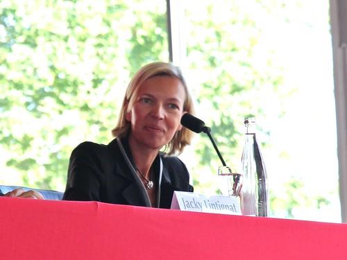 Michaela Wiegel