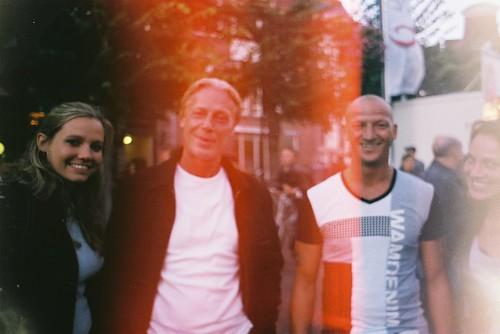 Haarlem Jazz Guests #4