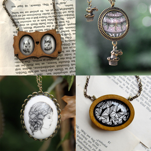 Pretty Zoo jewellery