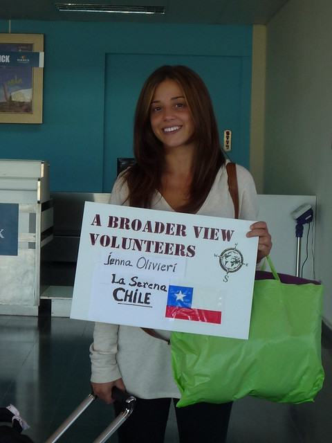 Volunteer Abroad Chile La Serena http://www.abroaderview.org