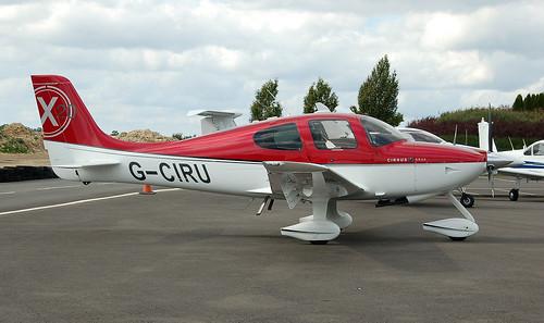 G-CIRU