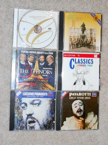 more classical music 011