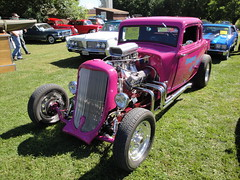 33 Plymouth (DVS1mn) Tags: show county cars car minnesota plymouth annual mopar mn 3rd trolls wpc walterpchrysler chryslercorporation kandiyohi sunburg