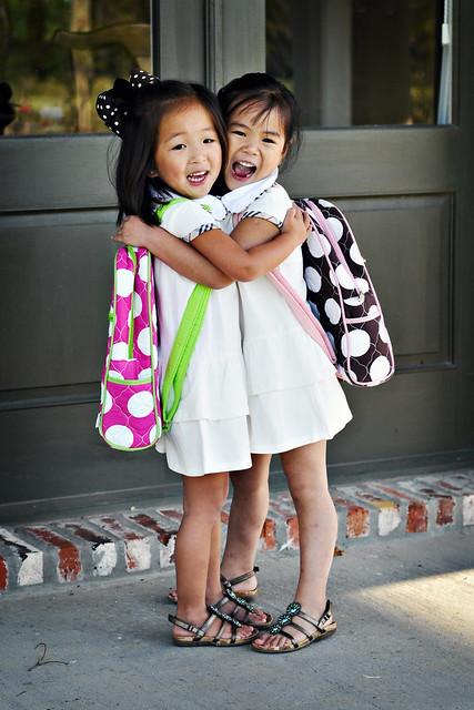 1st day of school (5 of 20)smitten