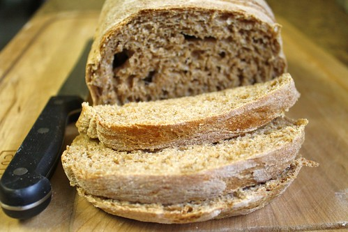 wheat bread that makes this bread stay wednesday baking whole wheat ...