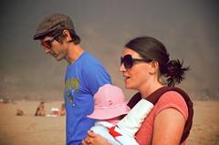 Short Sands 14 (Sam Brosnan) Tags: ocean friends summer baby beach fog oregon nikon surf surfing oswaldwest shortsands sigma30mmf14 sambrosnan d7000