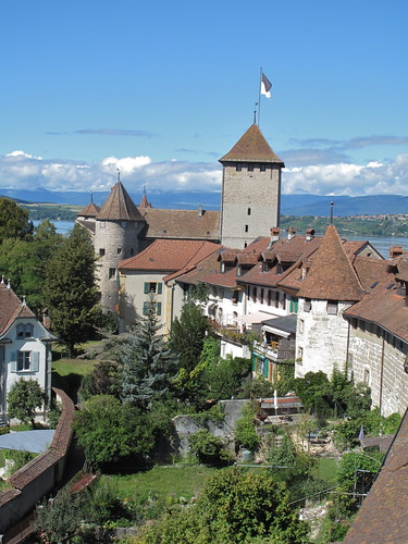 Murten/Morat, Switzerland