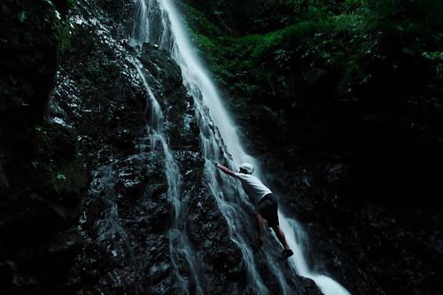 Shower Climbing RskhgT