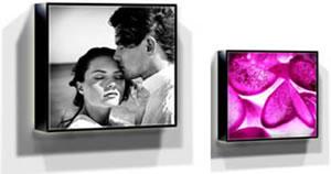 Cajas de Luz decoraPHOTOS.com