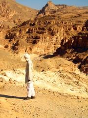 Egypt - Coloured Canyon - Nuweiba, Sinai (stuart__matthews) Tags: egypt canyon coloured sinai nuweiba