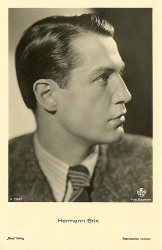 Hermann Brix